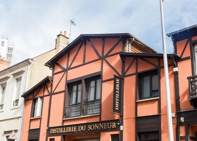 Visite Guidée De La Distillerie Du Sonneur à Le Mans
