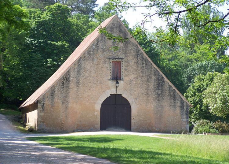 Visite Guidée De La Grange à Lanquais
