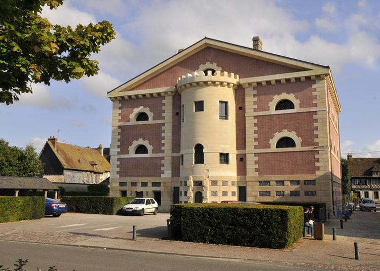 Visite Guidée De La Joyeuse Prison. à Pont l'Eveque