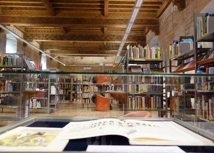 Visite Guidée De La Livrée Ceccano à Avignon