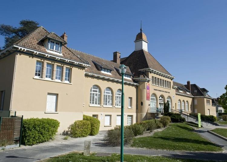 Visite Guidée De La Maison Commune Du Chemin Vert à Reims