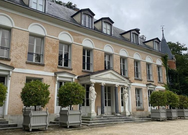 Visite Guidée De La Maison De Chateaubriand à Chatenay Malabry