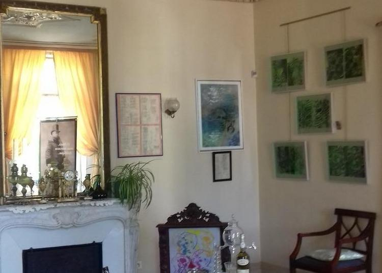 Visite Guidée De La Maison De Paul Verlaine à Metz
