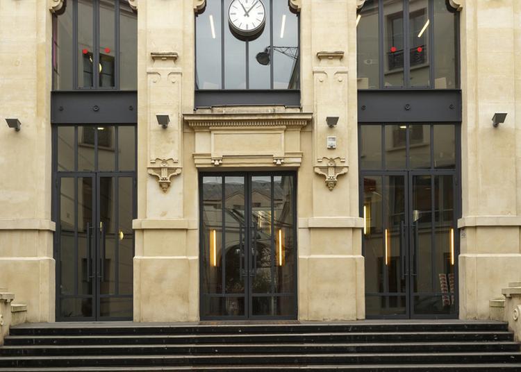 Visite Guidée De La Maison Des Métallos à Paris 11ème