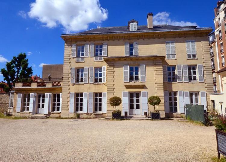 Visite Guidée De La Maison Dite « De Marie Walewska », à Boulogne Billancourt