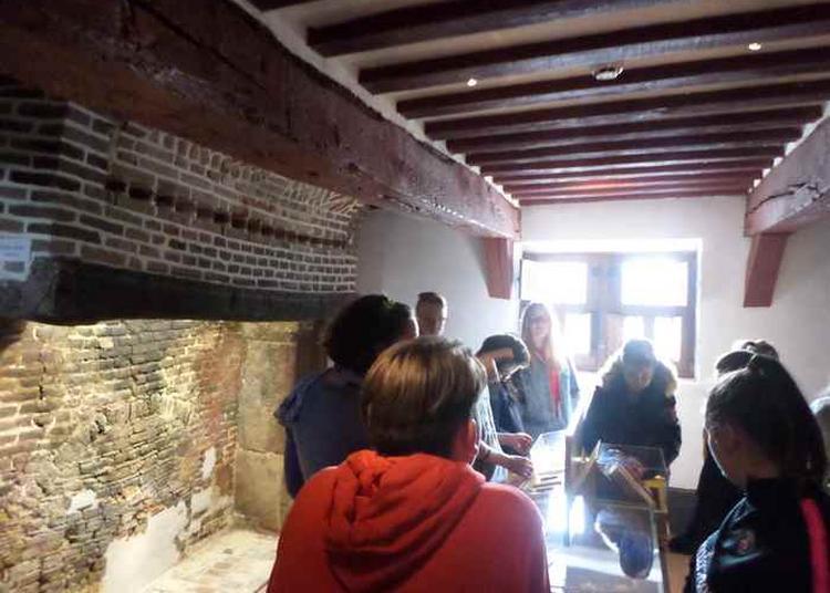 Visite Guidée De La Maison Mercier à Saint Martin en Campagne