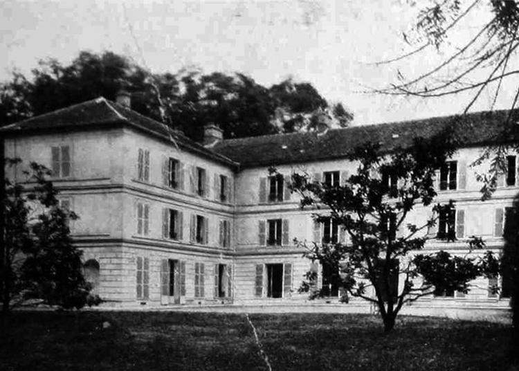 Visite Guidée De La Maison Russe à Sainte Genevieve des Bois