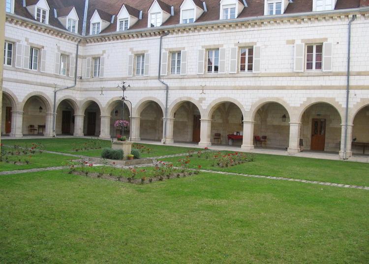 Visite Guidée De La Maison Saint-joseph à Chalons en Champagne