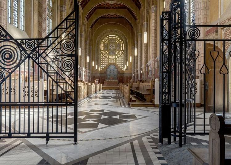 Visite Guidée De La Maison Saint-yves Et De La Chapelle Art Déco à Saint Brieuc