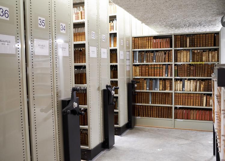 Visite Guidée De La Médiathèque De Roannais Agglomération à Roanne