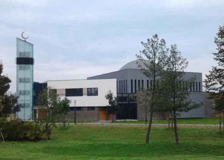Visite Guidée De La Mosquée Assalam à Nantes