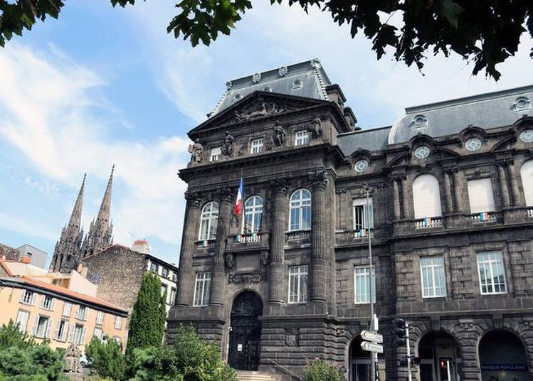 Visite Guidée De La Préfecture à Clermont Ferrand