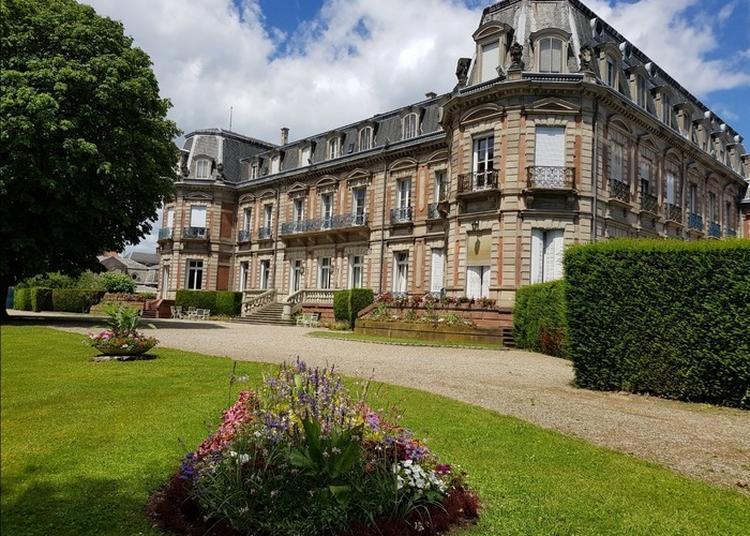 Visite Guidée De La Préfecture Du Haut-rhin à Colmar