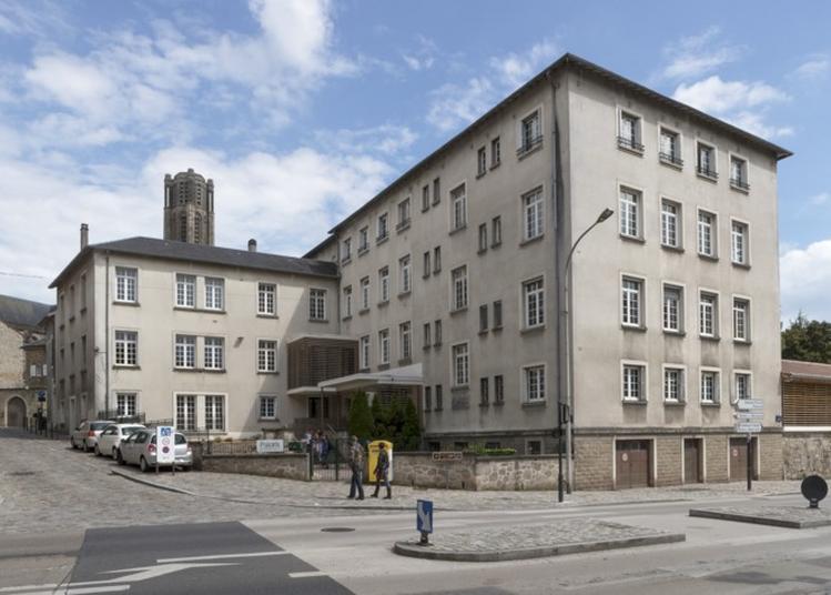 Visite Guidée : De La Providence à Polaris Formation à Limoges