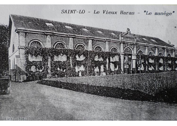 Visite Guidée De La Scène De Musiques Actuelles Le Normandy à Saint Lo