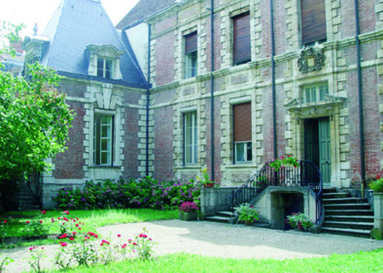 Visite Guidée De La Sous-préfecture De Châlon-sur-saône à Chalon sur Saone