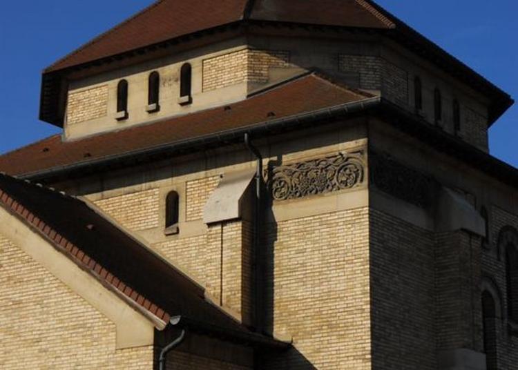 Visite Guidée De La Synagogue à Boulogne Billancourt