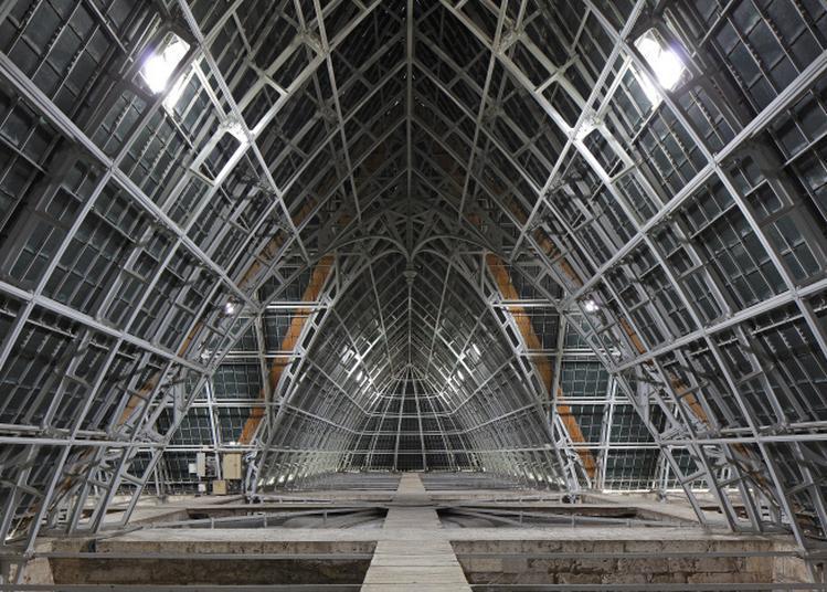 Visite Guidée De La Tour Nord à Chartres