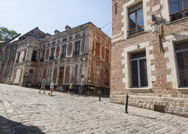 Visite Guidée De La Vieille Ville De Guise