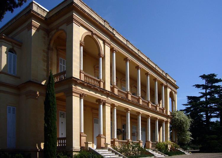 Visite Guidée De La Villa Aurélienne à Frejus