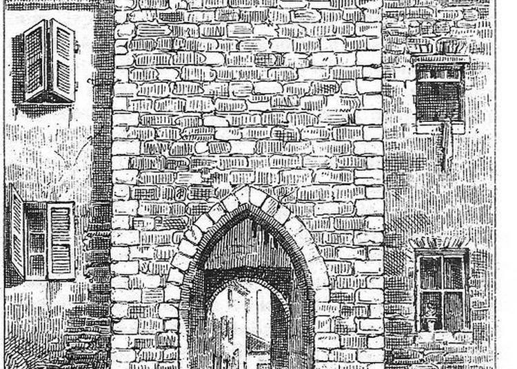 Visite Guidée De La Ville Médiévale à Aubagne