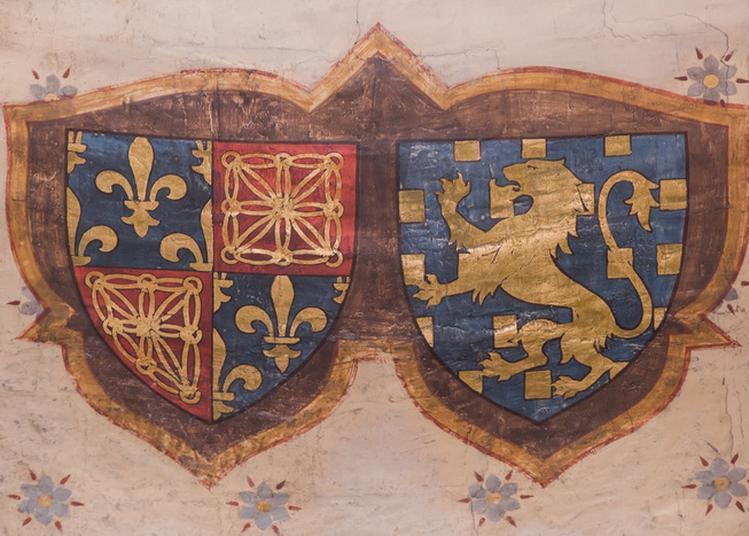 Visite Guidée De Notre Dame De Boulogne à Boulogne Billancourt