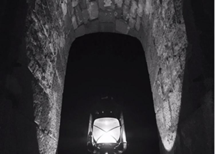 Visite Guidée De Nuit à La Lampe à Pétrole à Giromagny