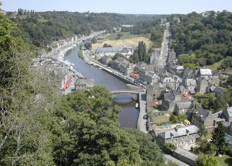 Visite Guidée De Pont à Pont : Du Port De Dinan Au Vieux Pont De Léhon