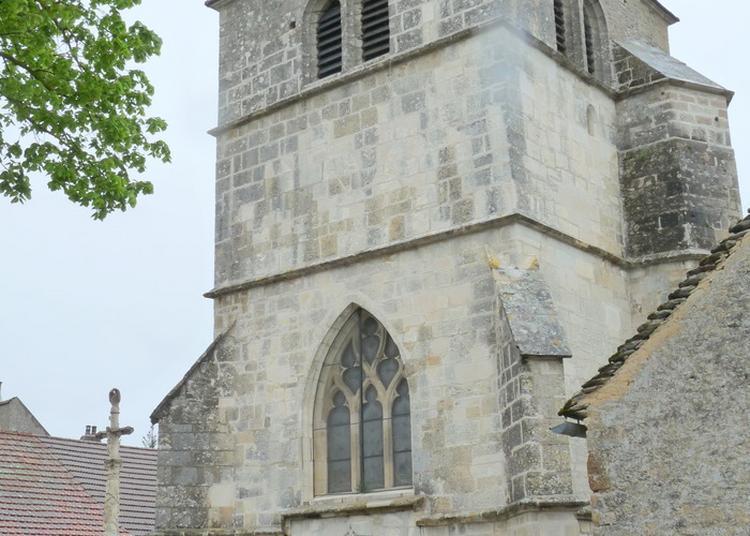 Visite Guidée De Saint-romain Le Haut (eglise - Site Du Vieux Château) à Saint Romain