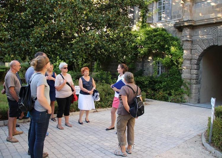 Visite Guidée De Tournon-sur-rhône. à Tournon sur Rhone