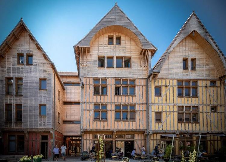 Visite Guidée De Troyes La Magnifique