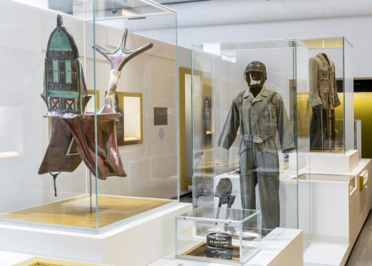Visite Guidée  Découvrir Les Collections Permanentes à Paris 14ème