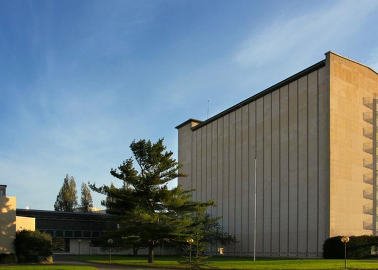 Visite Guidée Des Archives Départementales à Caen