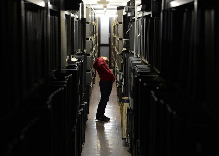 Visite Guidée Des Archives Départementales Des Hauts-de-seine à Nanterre