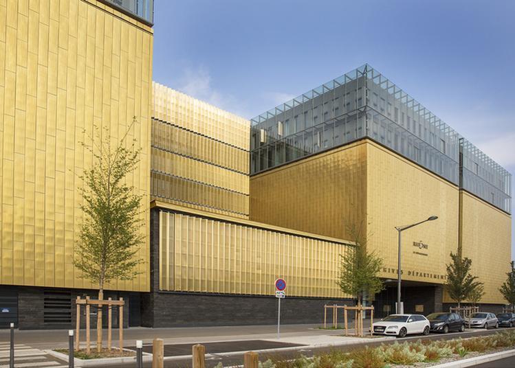 Visite Guidée Des Archives Départementales Et Métropolitaines à Lyon