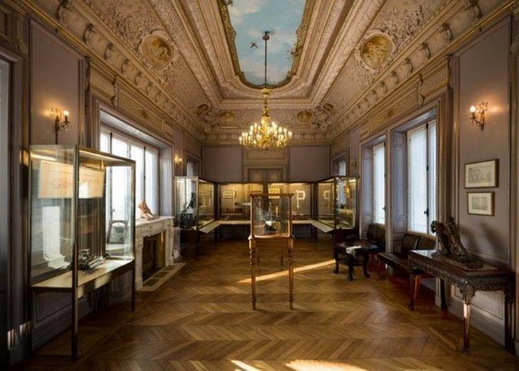 Visite Guidée Des Collections Du Musée De La Batellerie Et Des Voies Navigables à Conflans sainte Honorine