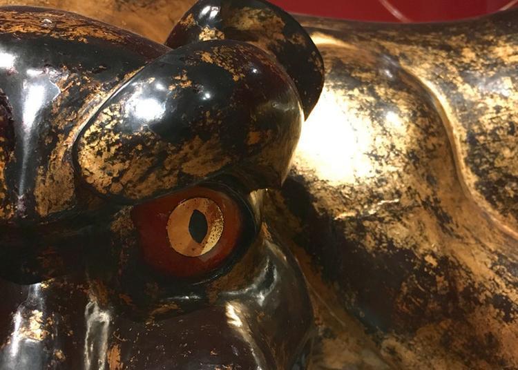 Visite Guidée Des Collections - Ouvrez L'oeil ! à Paris 8ème