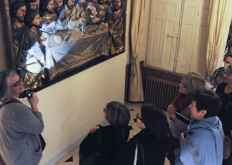 Visite Guidée Des Collections Permanentes à Versailles