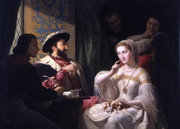 Visite Guidée Des Collections Permanentes Du Musée Des Beaux-arts De Beaune