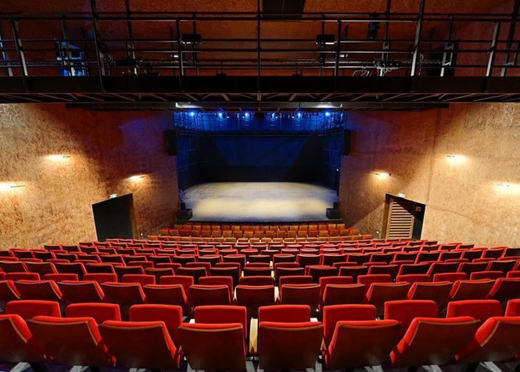 Visite Guidée Des Coulisses De La Maison Du Théâtre à Brest