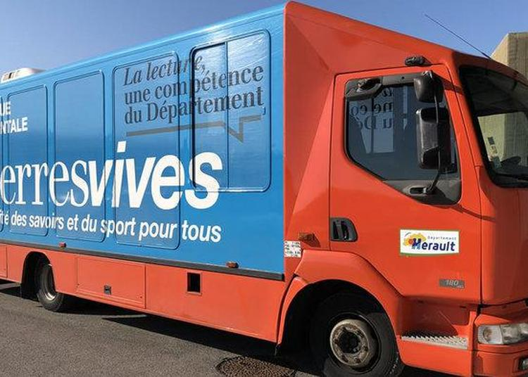 Visite Guidée Des Coulisses De La Médiathèque Départementale à Montpellier