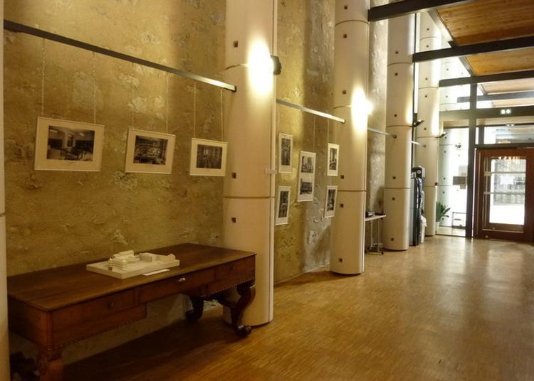 Visite Guidée Des Espaces De Conservation Et De Travail à Cahors