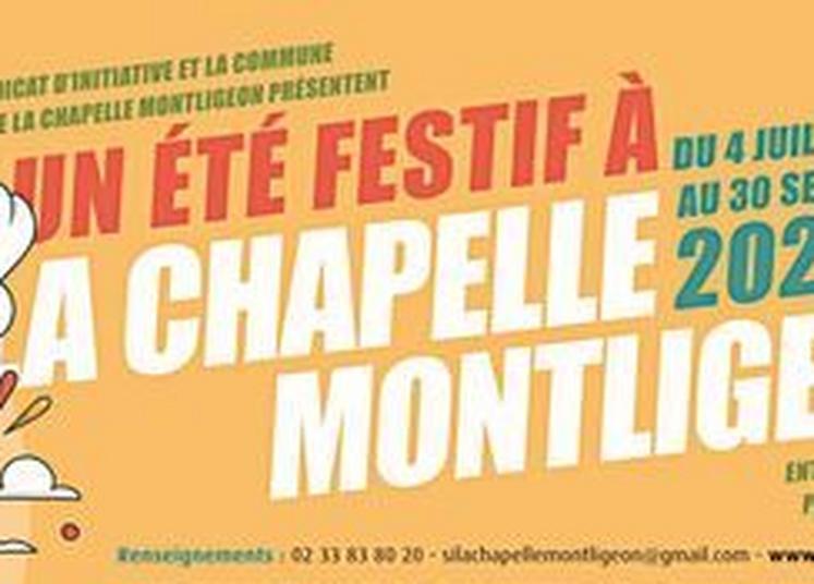 Visite Guidée Des Hameaux De La Chapelle Montligeon