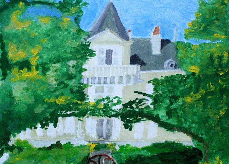 Visite Guidée Des Jardins De Rio Froment à Savenay