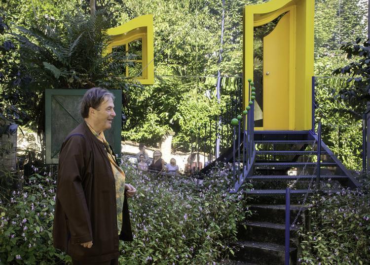 Visite Guidée Des Maisons Contemporaines Lecaron à Clamart