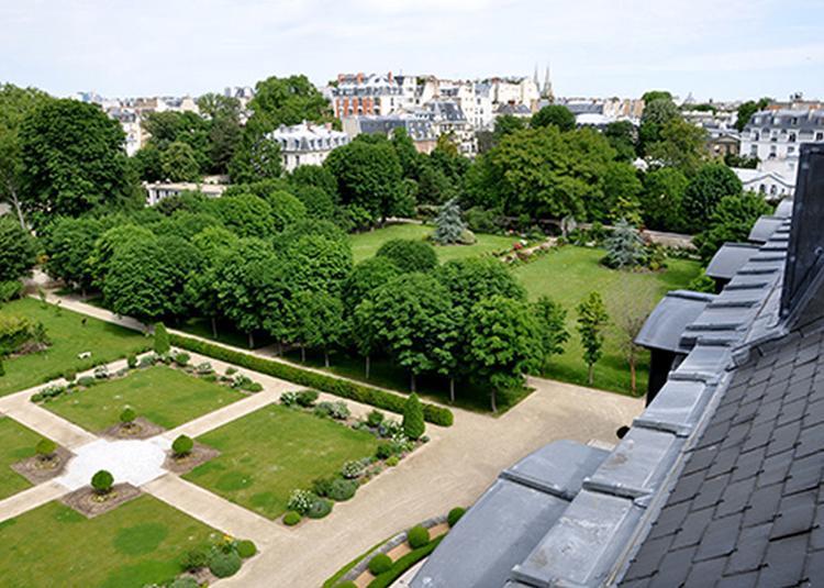 Visite Guidée Des Missions étrangères à Paris 7ème