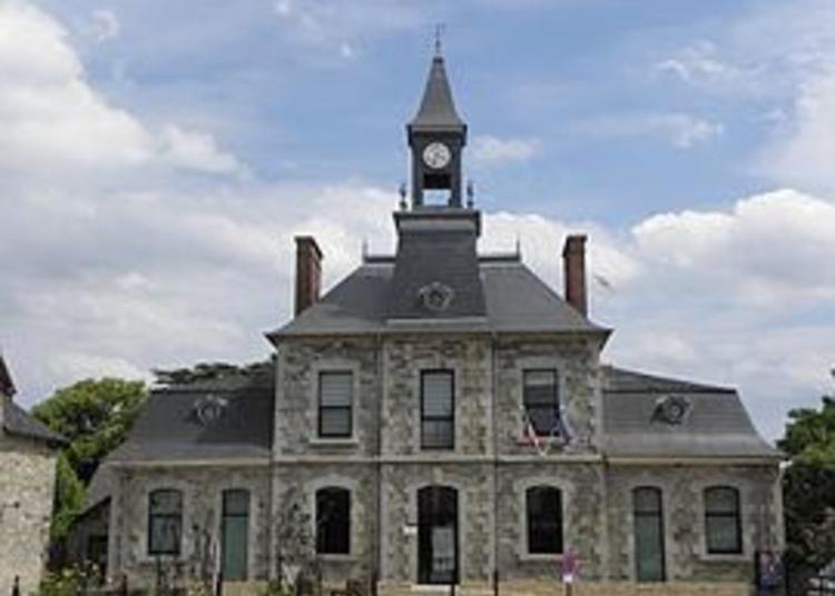 Visite Guidée Des Monuments Historiques Et Histoire De La Vie Locale à Saint Aubin d'Aubigne