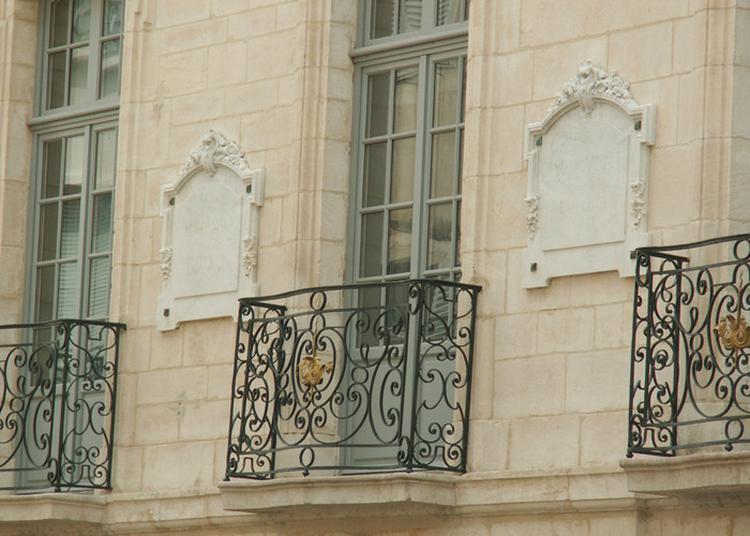 Visite Guidée Des Quartiers Anciens De Bourg-en-bresse. à Bourg en Bresse