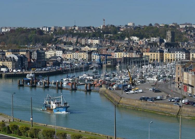Visite Guidée: Dieppe, Ville Aux 4 Ports
