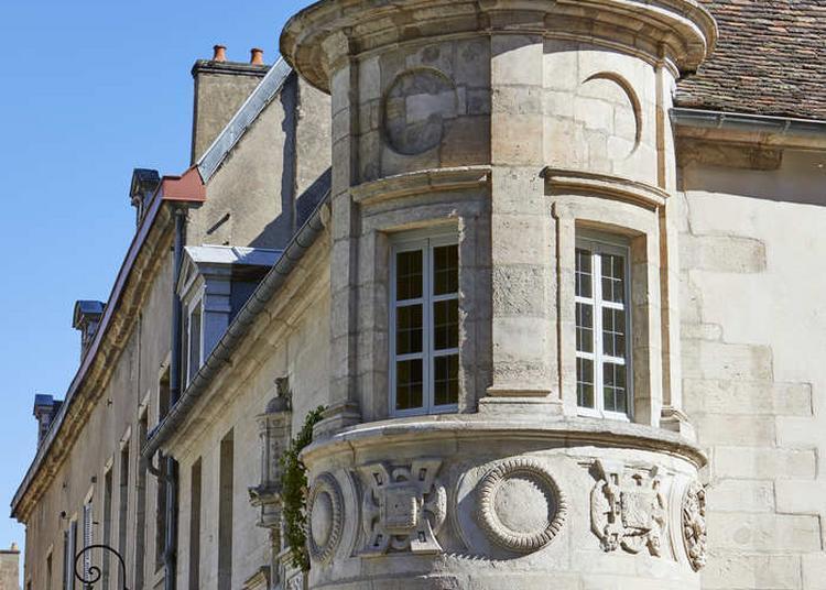 Visite Guidée : Dijon À La Renaissance